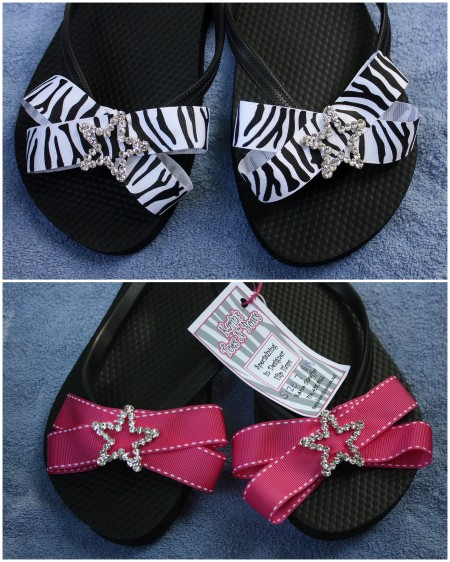 Toes and Bows